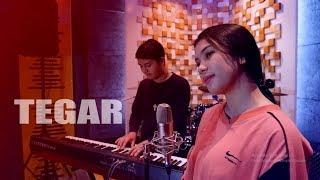 Download TEGAR ROSSA (cover) Vionita Sihombing ft.  Mikha Siburian [HD]