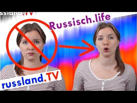 Russisch: Feiern und gratulieren!
