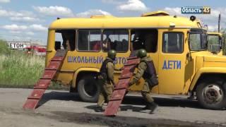 Спасение заложников и захват террористов: в региональном оперативном штабе готовы к любым ситуациям