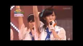 アイドリング!!! シングル売上ランキング 【歌詞つき】 ① 2012/10/02公...