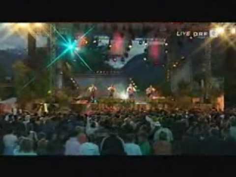Die Hegl - Zum Glück gibt's Volksmusik