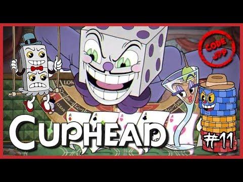 cuphead intro - Myhiton