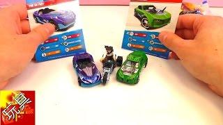 Hot Wheels 风火轮 车模 系列 玩具车 汽车 摩托车 惊喜蛋 奇趣蛋 玩具组 套装 开箱  展示