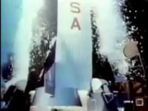 Major Tom - Coming Home (original videoclip)