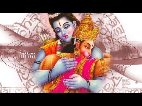 Hanuman Chalisa By Alka Yagnik