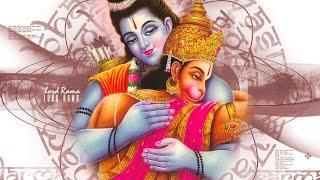 Hanuman Chalisa By Alka Yagnik | Bhakti Sagar AR Entertainments