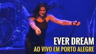 Nightwish em Porto Alegre - Ever Dream 2015