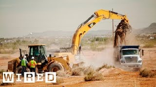 Excavating the Atari E.T. Video Game Burial Site Teaser-Game|Life-WIRED