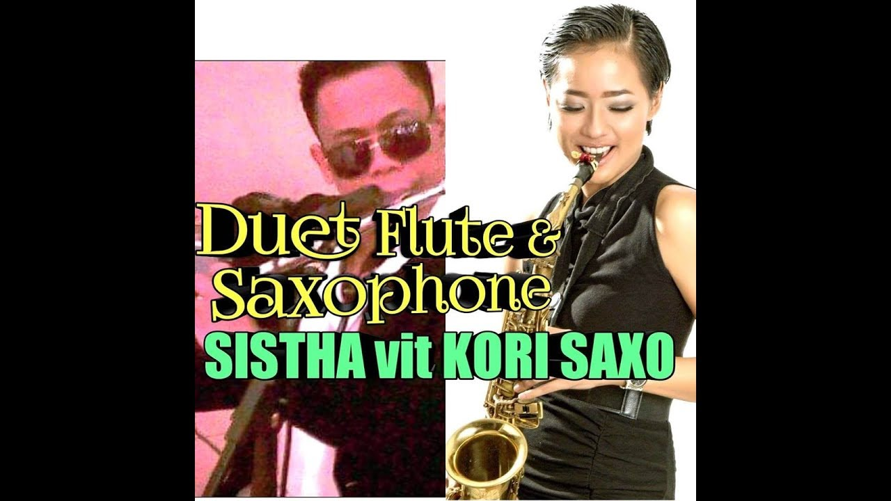 Just The Two Of Us (Live Cover) Duet Flute & Sistha Anindya
