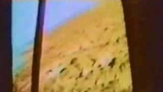 Secret Mars Trip 1962