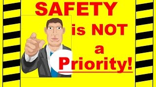 the Safety show