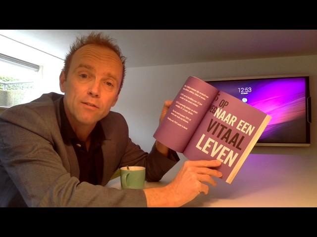 Inhoud boek en inspiratieplek de Zaak