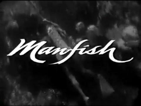 Manfish (W. Lee Wilder, 1956)