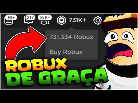 ROBUX GRÁTIS - TRUQUES DO TIKTOK FUNCIONA?