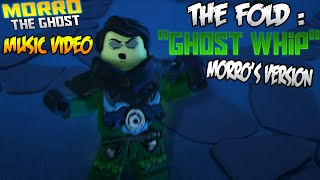 "vuclip LEGO NINJAGO TheFold ""Ghost Whip"" Morro's version"