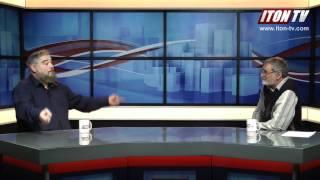 Iton-TV: 50 израильских семей выброшены на улицу...