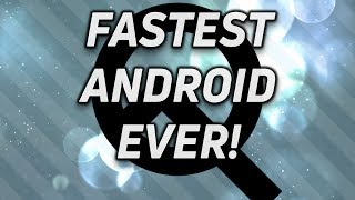 Android 10 is the Fastest Android EVER!