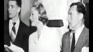 Video Our Miss Brooks radio show 1/31/54 Four Fiancees download MP3, 3GP, MP4, WEBM, AVI, FLV Juli 2018