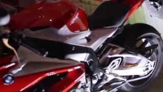 Мотоцикл Тома Круза из фильма