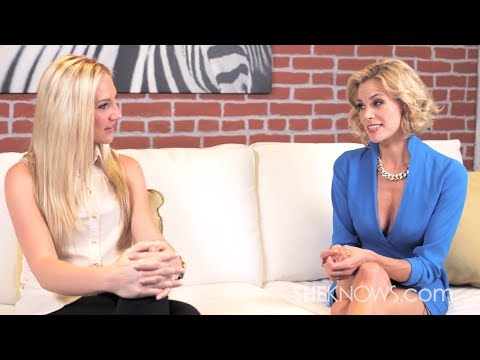 Get to Know The Chase's Brooke Burns - The Buzz