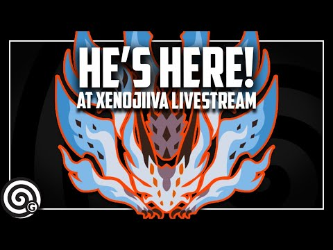 NEW [PC] Arch Tempered Xenojiiva LIVE | Monster Hunter World thumbnail
