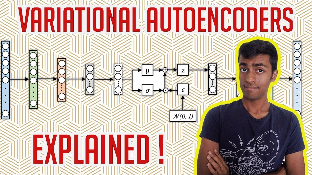 Variational Autoencoders - EXPLAINED!