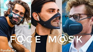 6 NEW FACE MASK INVENTIONS 2020 THAT ARE AT ANOTHER LEVEL | AMAZON ALTERNATIVES