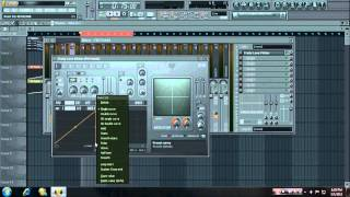 FL Studio Tutorial: How to Sidechain Using Love Philter