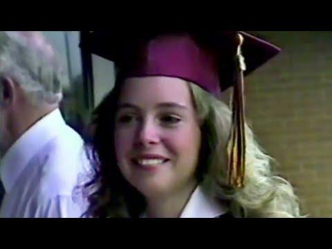 06-05 Graduation South Lamar School, 1995 - JeDye Releases