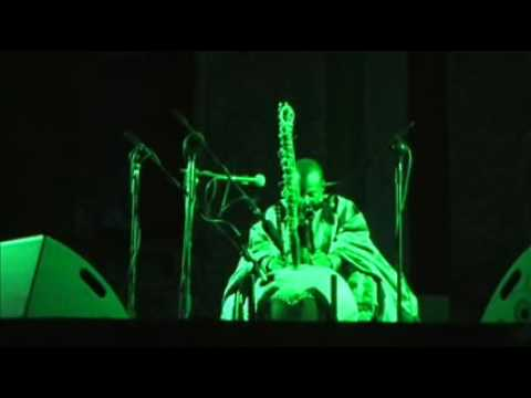 Djourou Kara Nany 1pt - Toumani Diabate - Live Sermoneta, Italy