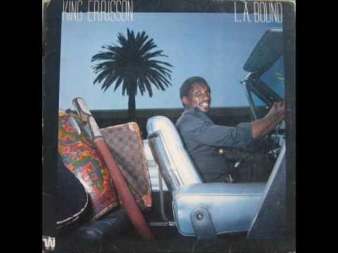 King Errisson Disco Congo