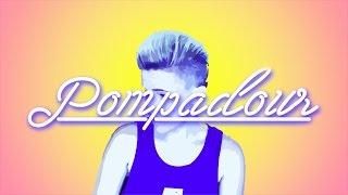 ADORE A POMPADORE thumbnail
