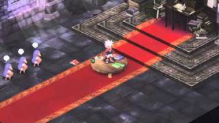 [HD] [PS3] Disgaea 3: Absence of Justice - Chapter 1: Beginning
