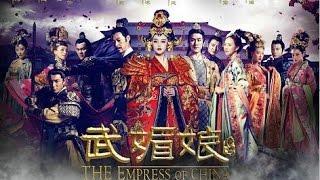 Императрица Китая   66 82 эпизод ФИНАЛ
