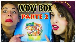 WOW BOX - Pikachu GUSTO UVA e Stelline GUSTO SVELTO XD - P2