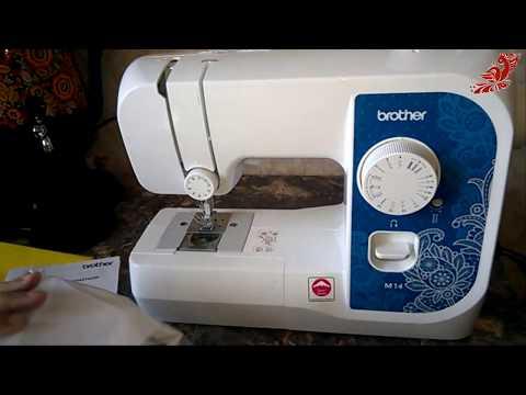 Швейная машина Brother M14