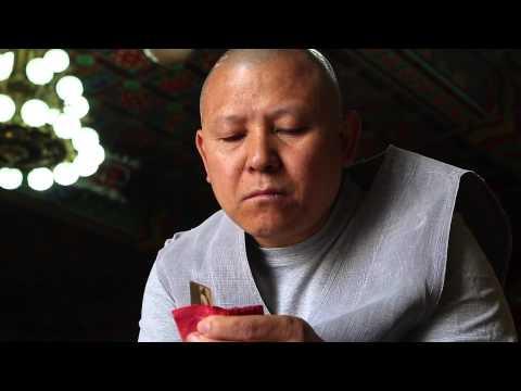 The Korea Times Masters series 'Venerable Sukyong'
