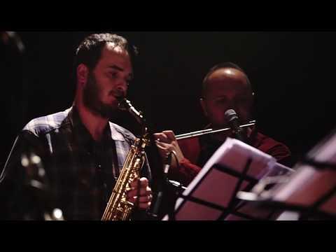 Blue Bossa - Boğaziçi Caz Ensemble
