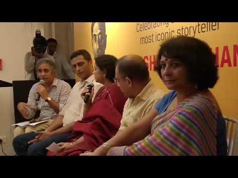 Remembering Munshi Premchand