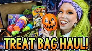 My *BIGGEST* Treat Bag Supply Haul EVER! - 2019