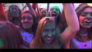 Happy Holi Brasília - O Festival das Cores