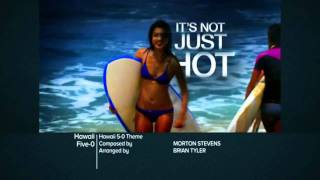 Hawaii Five-0 - Trailer/Promo - 1x22 - Ho'ohuli Na'au - Monday 05/02/11 - On CBS - HD