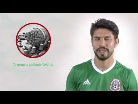 #EnCortoCon: Oribe Peralta