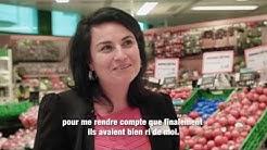 Magaly Weiler, Gérante du MM Plan-les-Ouates