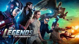 DC's Legends of Tomorrow (2016)   Main Theme