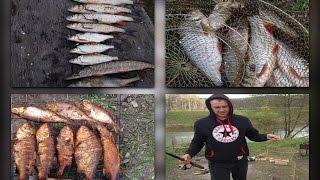 видео Выезд на рыбалку на майские праздники