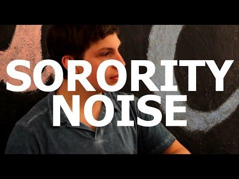 "Sorority Noise (Session #2) - ""Fluorescent Black"" Live at Little Elephant (2/3)"