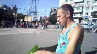Реклама проституток в г. Санкт-Петербурге. Часть 1.