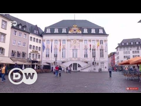 Bonn'da mutlaka görmeniz gereken yerler - DW Türkçe