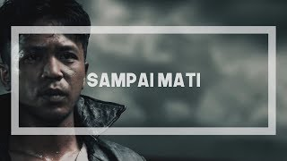 Hazama - Sampai Mati (Lirik Video)